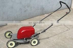 New style gasoline 18inch lawn mower--0086-371-86132952