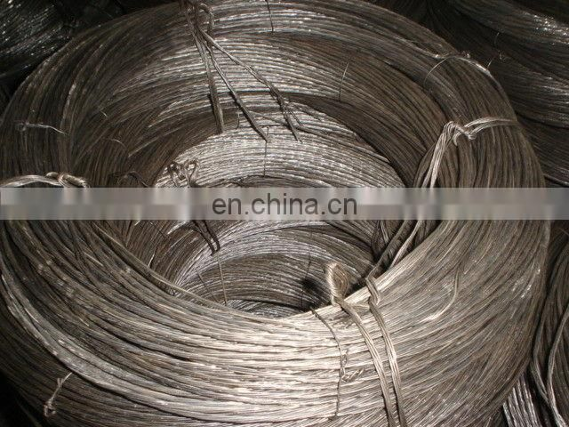 1.2mm Black Annealed Wire