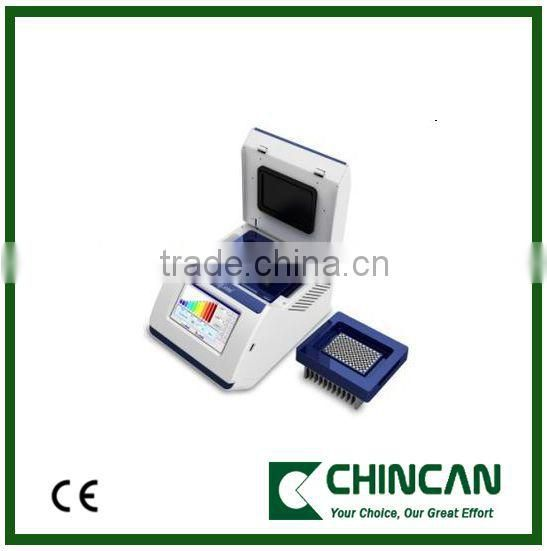 A200 High Quality Peltier Based Gradient PCR Thermal Cycler Image