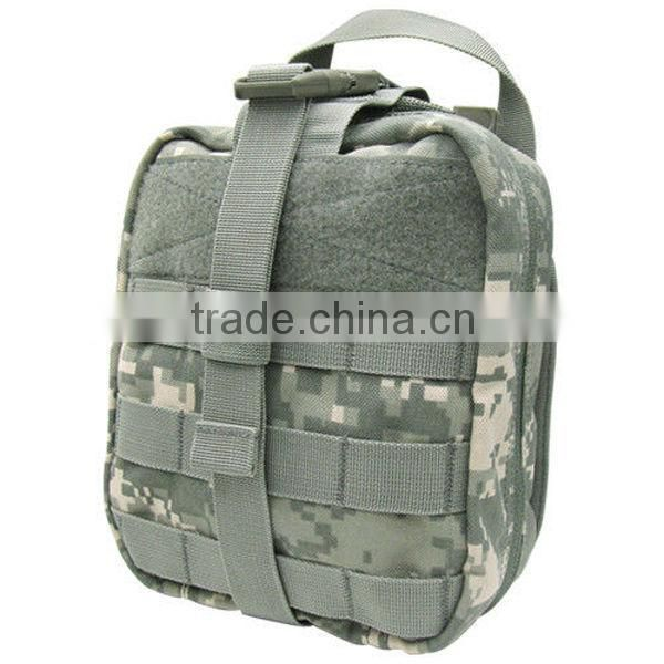Multi-Functional Military Tactical Medical Bag Pouch