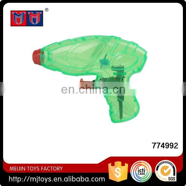 Meijin cheap Series Baby water gun with for kids gun toy for sale
