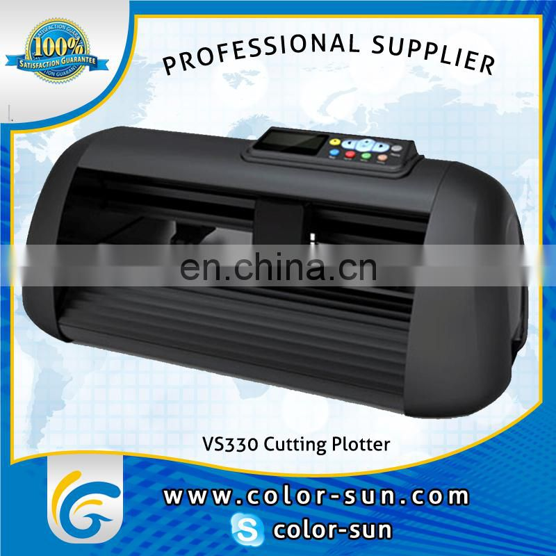 VS330 Vinyl Cutting Plotter with CE (360mm)