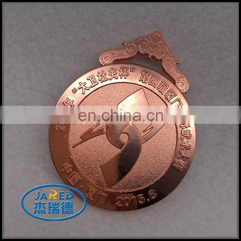 wholesale die cast stand medal custom made medal