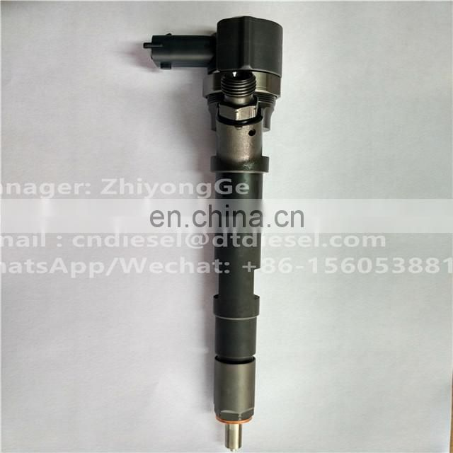 Diesel Common rail Injector 0 445 120 080 Image