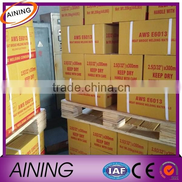 Low Welding Electrode Price of Welding Electrode E6013