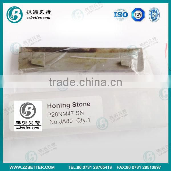 Grinding used diamond honing stone from China