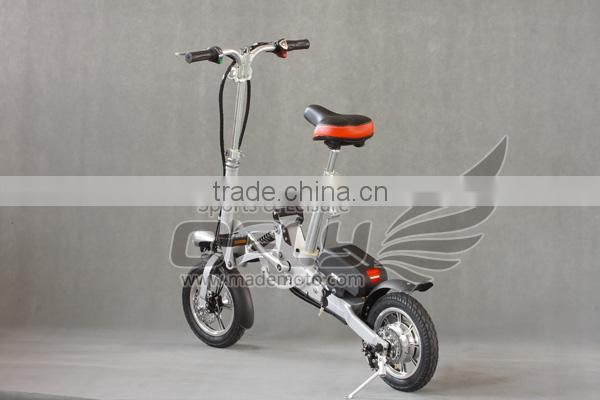 Adult Foldabe 350W Electric Scooter