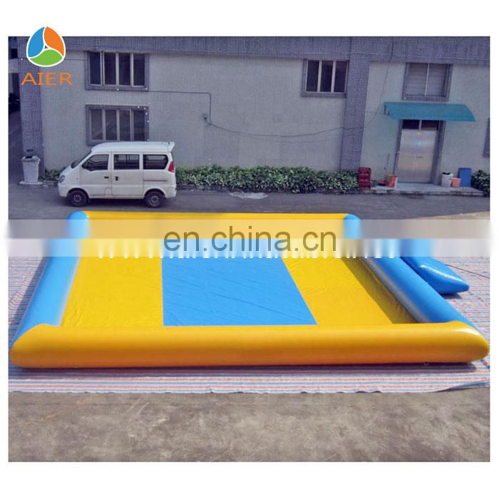 New fashion inflatable pool kid,pvc inflatable pool toys