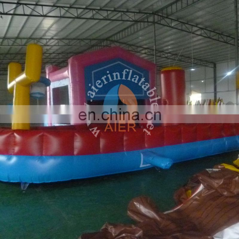 High Quality Inflatable Sport Game for kids and adult
