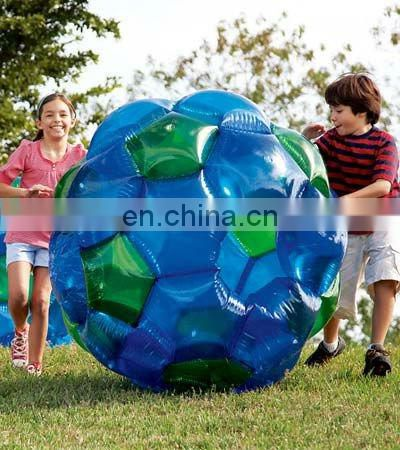 Inflatable giga ball, inflatable zorbing ball