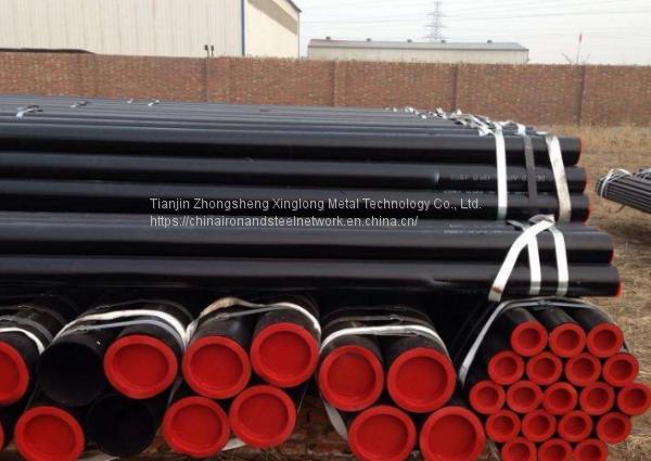American Standard steel pipe140*22, A106B25.5*2.25Steel pipe, Chinese steel pipe52*10Steel Pipe