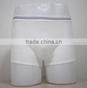 Hot sale medical washable incontinence pants for hospital
