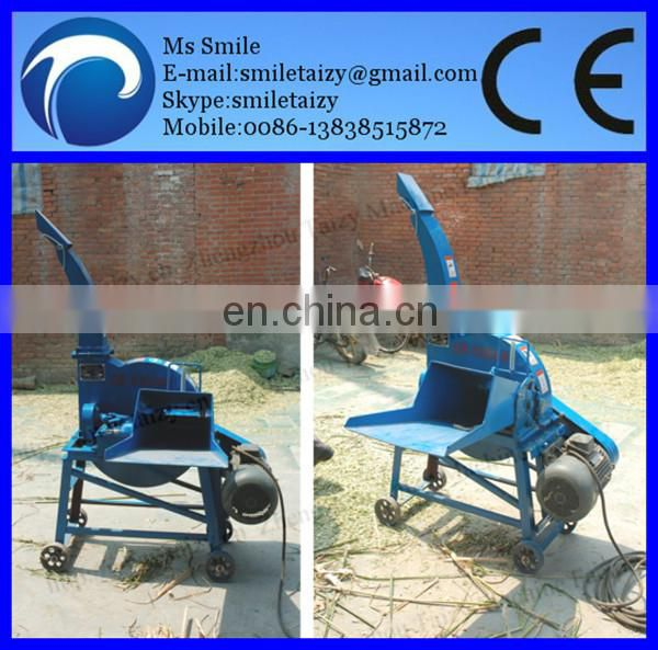 Corn silage cutter and crusher machine with best quality