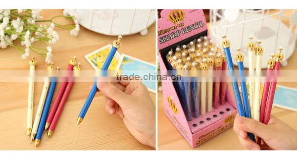 stationery Plastic Mechanical Pencil