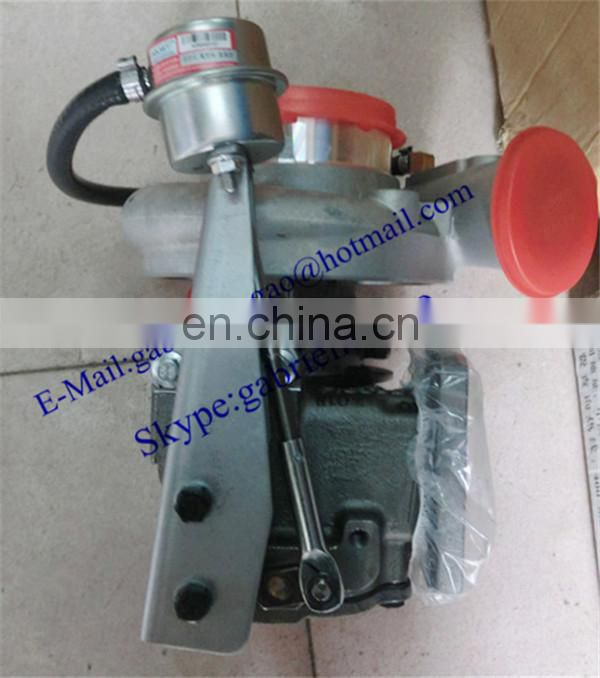 ISDE electric turbo charger 4043980