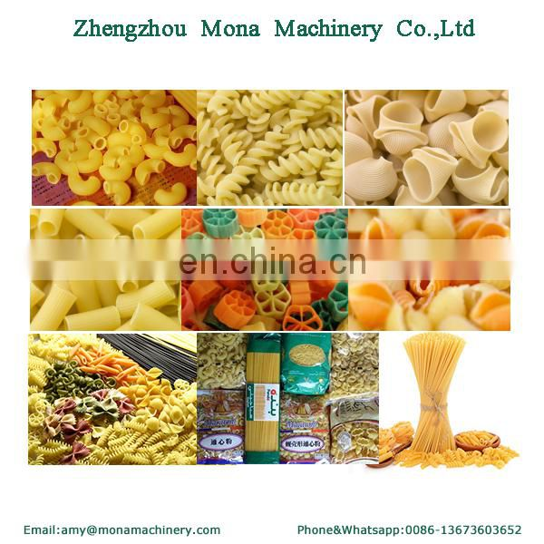 automatic fresh spaghetti maker / Macaroni noodle pasta making machine