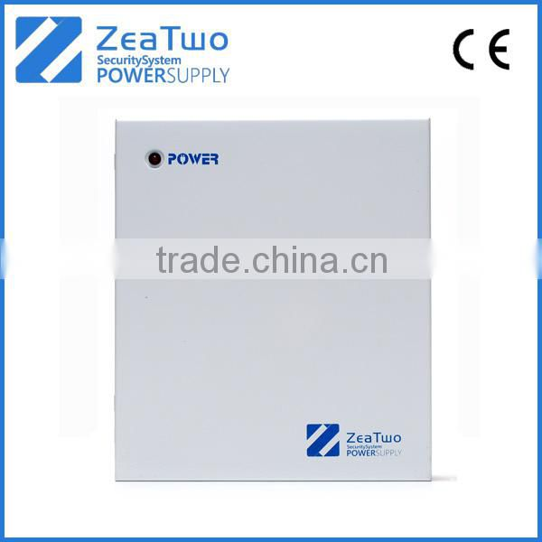 Zeatwo series 20 amp 24v power supply multiple voltage power