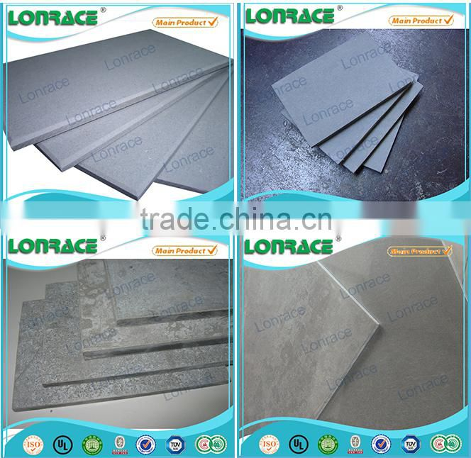 Class A Fibrous Cement Sheeting
