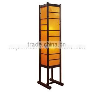 LAMP/BAMBOO FLOOR LAMP/Decorated LAMP DS-WH22 (DAY SPA)