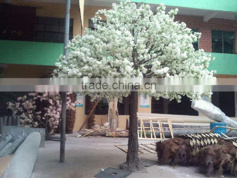 factory price hot sale artificial Cherry trees sale
