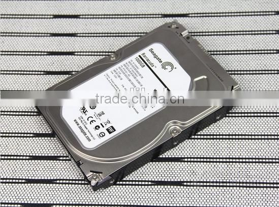 Original brand Low price for 4TB HDD 7.2K 3.5'' SAS ST4000NM0023 for server hard drive disk Image