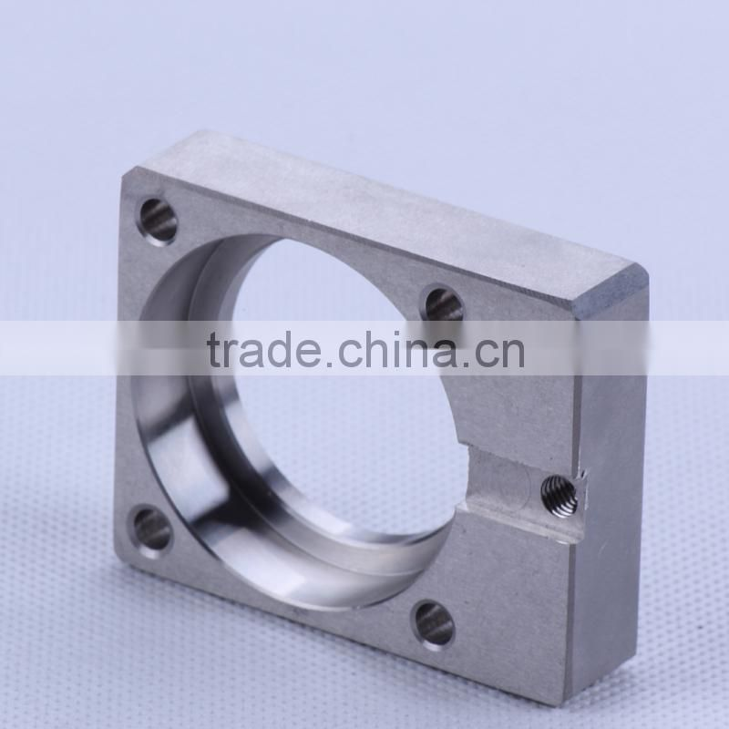 CH452-2 Lower Water Spray Nozzle Cover Plate of Upper Wire Guide Holder Assembly For chmer edm parts