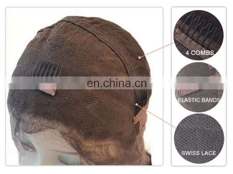Brazilian hair dubai short human hair full lace wigs lace front wigs