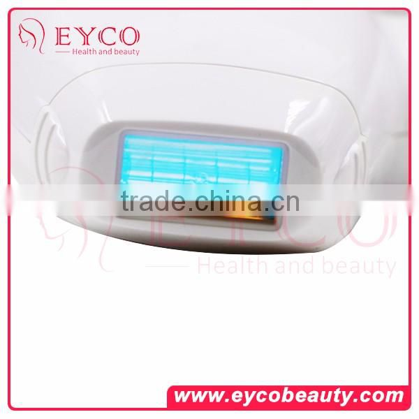 EYCO IPL hair removal machine 2016 new product laser hair removal for men best hair removal system