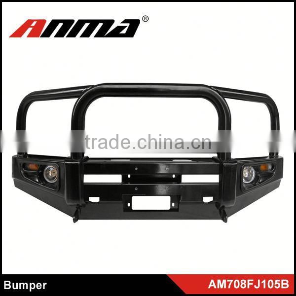 Front Bumper and plastic bumper recycling Image