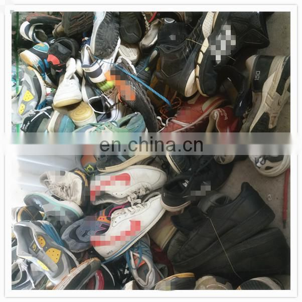 Second hand shoes on sale men leather used shoes from Germany