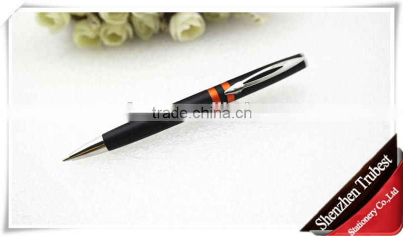 customized plastic pen for office and school , stationery supplies