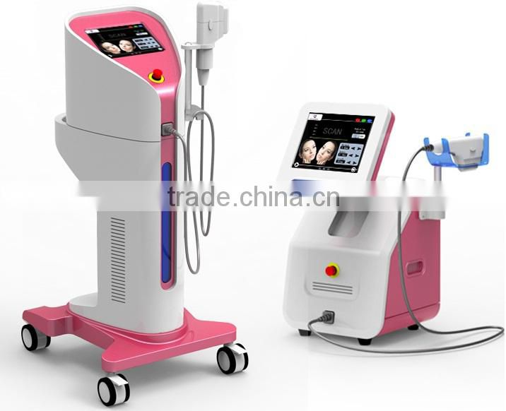 hifu beauty machine focus ultrasound fda hifu