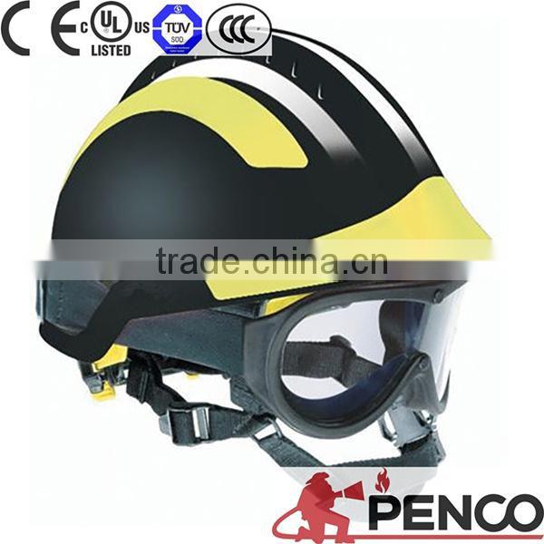 fire fight helmet german bayer taiwan jade plastic hign