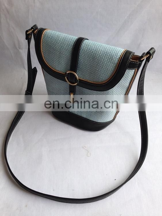 Women Gender and Shoulder Bag,weaving Style straw handbags