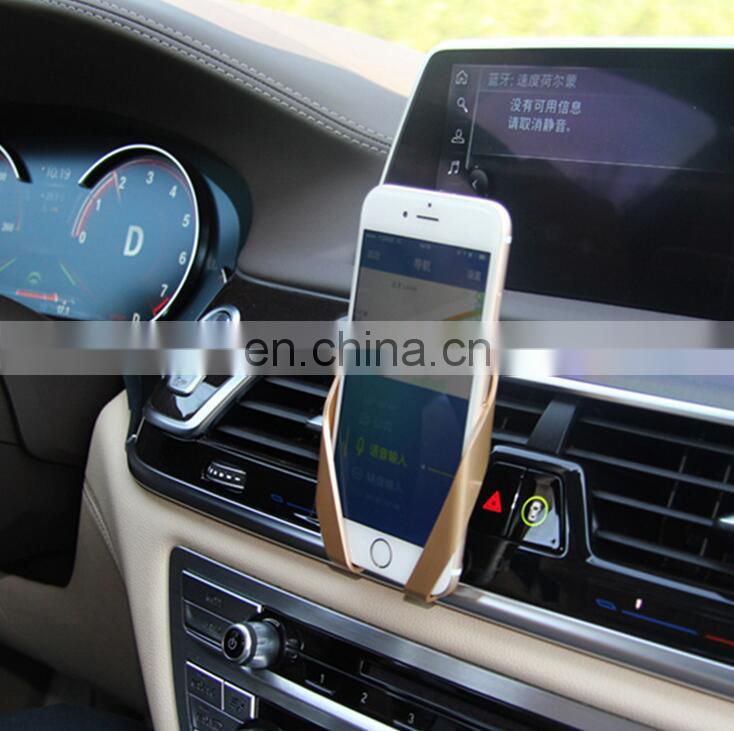 Magnet Suction Phone Car Seat Phone Mobile Holders