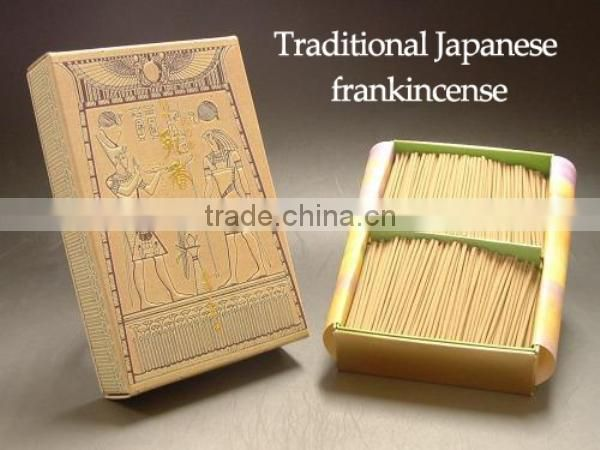 Traditional incense for gift supplier , candles and prayer beads also available