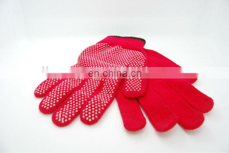 Anti-slip magic glove