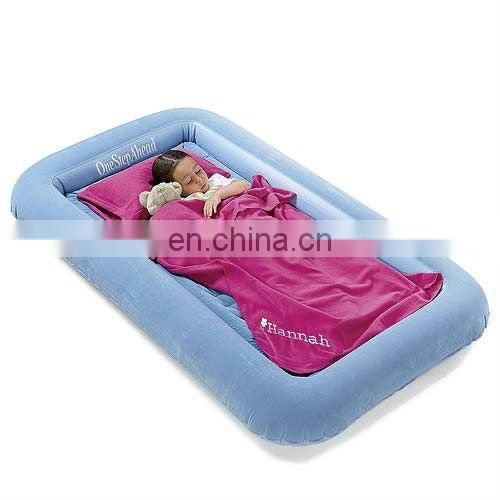 Inflatable Bed For Kids