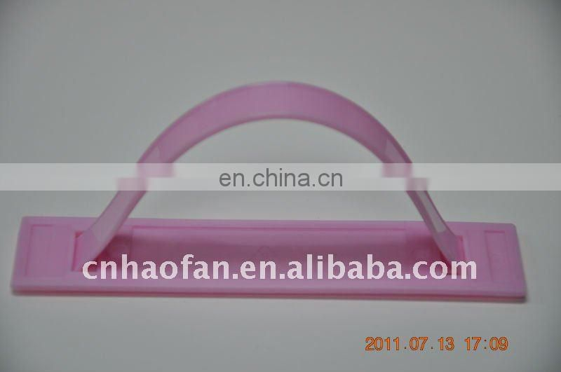 plastic carrying handle for carton bags/boxes/bottles