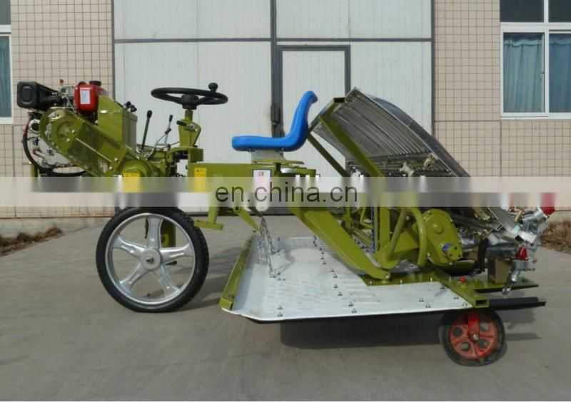 high quality best seller rice transplanter / manual rice transplanter machine