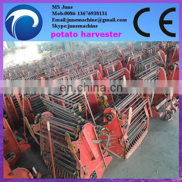 Wide used Reliable performance cassava harvester 0086-13676938131