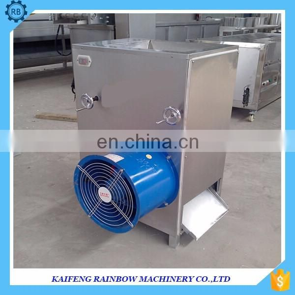 Easy operated garlic splitting machine with good performance