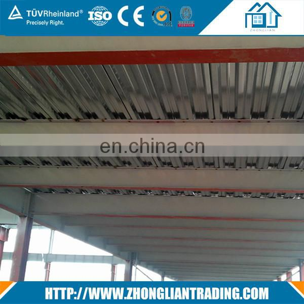Building Materials Scaffolding Metal Deck