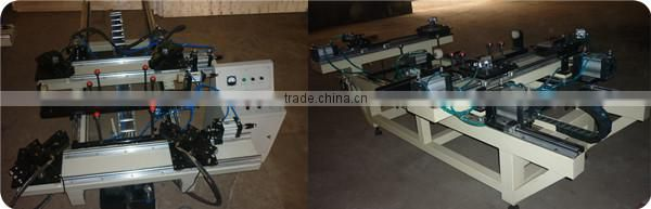 Keyland Solar Solder Ribbon Cutting Machine Using Solar Plants