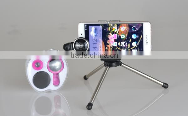 Smart Remote Control For Apple Device Camera Photo Accessories Camera Lenses For Nikon Camera