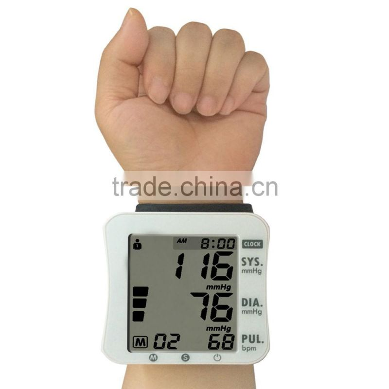 2017 Home Care New Blood Pressure Monitor Kit