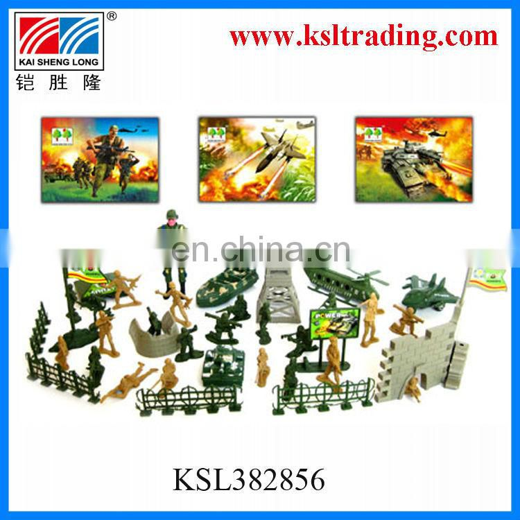 kids plastic hot toys military figures