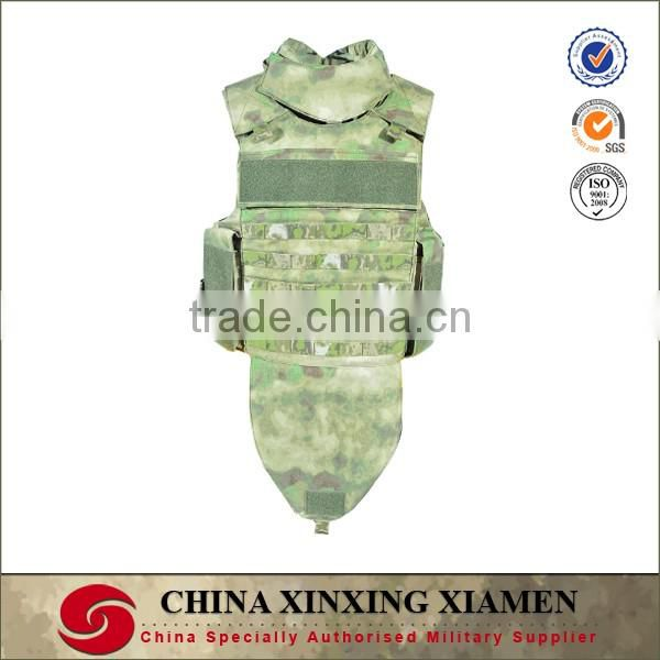 2017 new inexpensive Quick release tactical body chinese