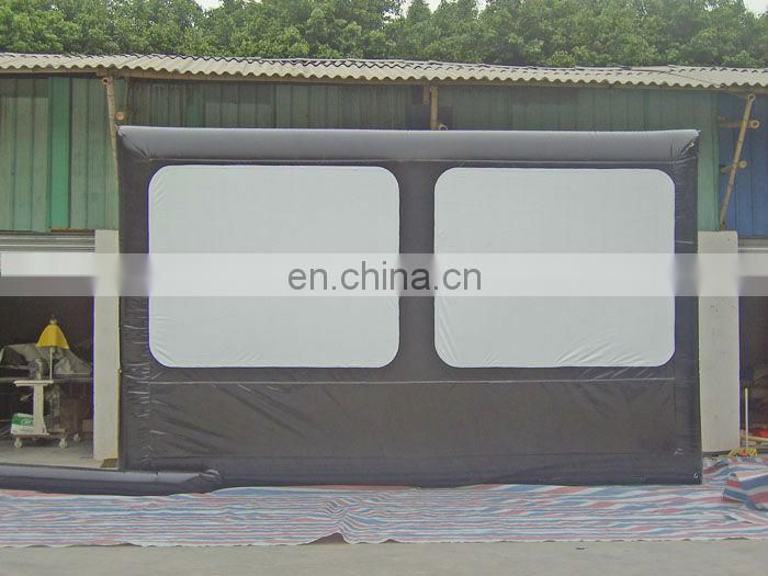 Giant Inflatable Screen Frame