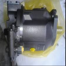 A10vso71dfr/31r-pkc94k03 High Efficiency Metallurgical Machinery Rexroth A10vso71 High Pressure Axial Piston Pump Image